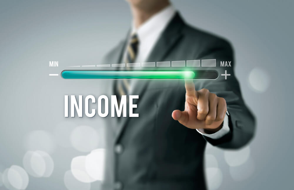 Tiwari: Use This Simple Algorithm to Increase Your Income