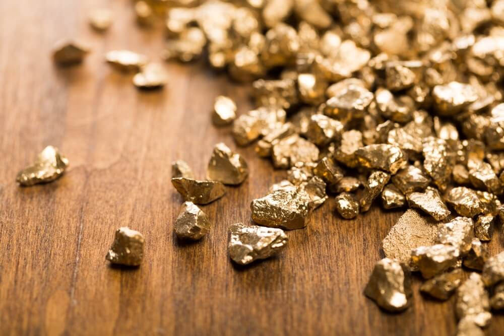 It's the 'Golden Runway' Phase — Time to Buy Mining Stocks