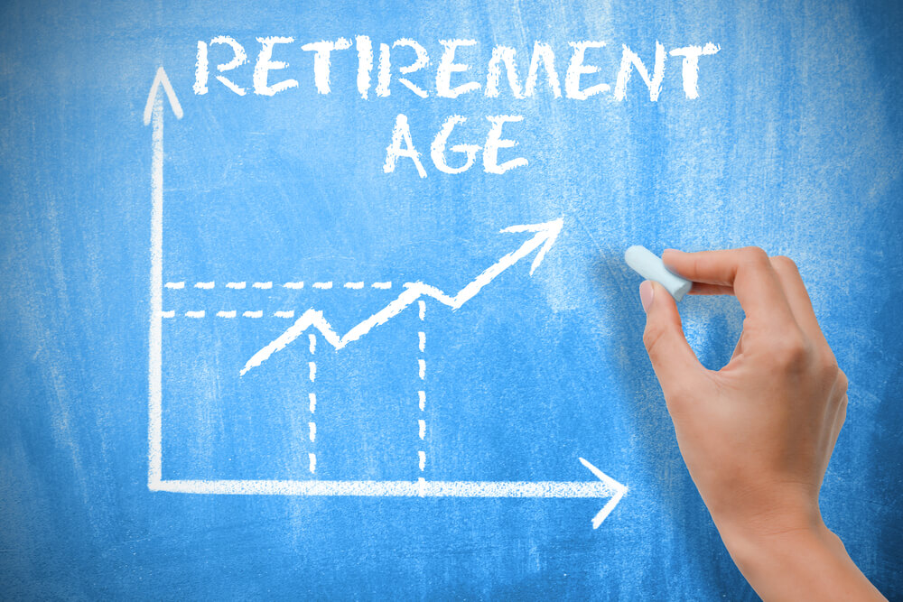 Here's Why Raising the Retirement Age Won't Fix Social Security