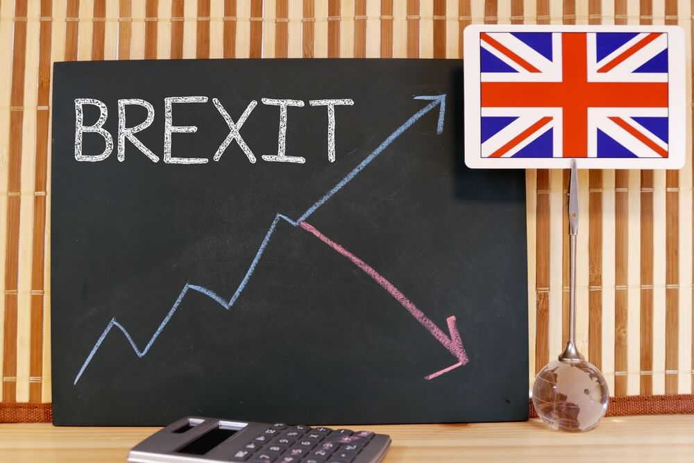 UK Flirting With Recession as Economy Runs at Near-Decade Low Amid Brexit