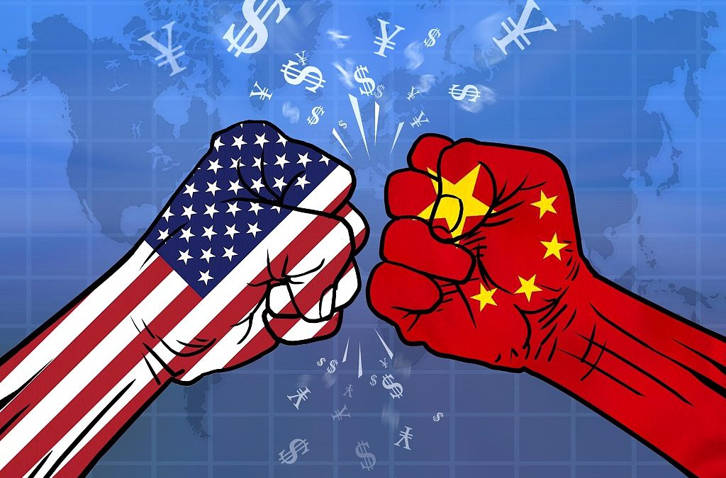 China Threatens Blacklist of US Companies As Trade War Escalates