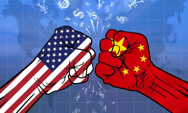 China Threatens Blacklist of US Companies As Trade War Escalates