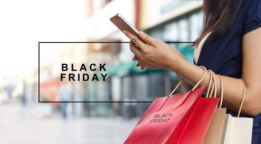Black Friday 2019: Online Sales Hammer Into Brick-And-Mortar Stores