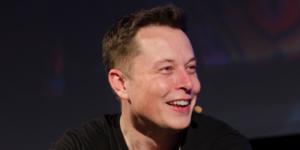 Elon Musk, Tesla Inc.