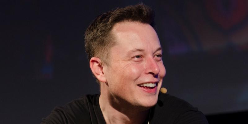Clark: Elon Musk Buying Spree Isn't Where You Think