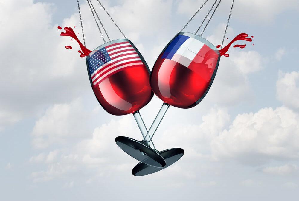 France Threatens 'Strong European Riposte' if US Enacts Luxury Tariffs