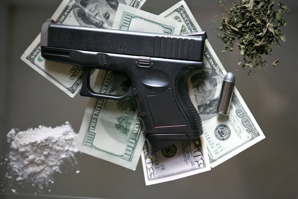 Ron Paul: Fight Another 'Terror War' Against Drug Cartels? There's a Better Way