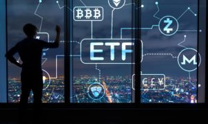 how to invest in an ETF