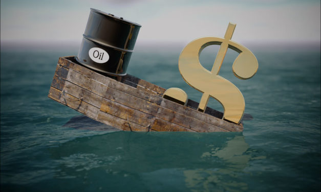 How to Successfully Invest in Oil Tankers: Part I