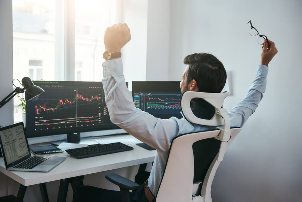 Benedict: How You Can Become a Successful Trader