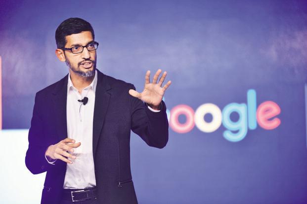 Here's Why Sundar Pichai Will Keep Growing Google Parent Alphabet