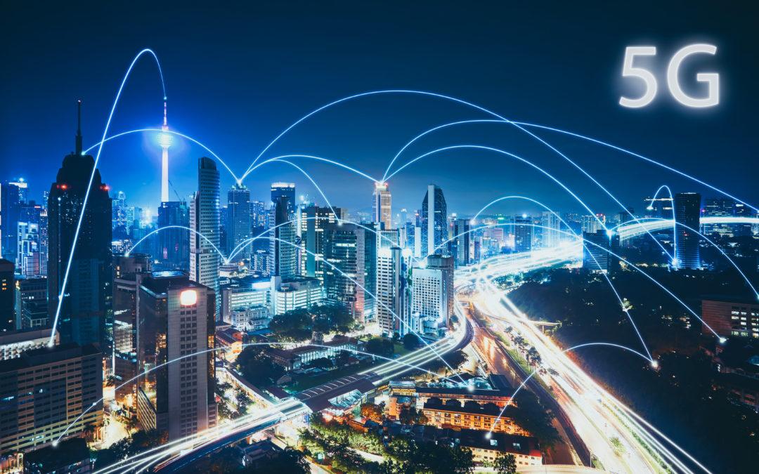 We're Bullish on 5G in 2021 — Qualcomm, Nokia, Analog Devices Stock Battle