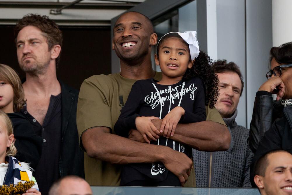 Shockwave From Death of NBA Great Kobe Bryant Felt on Wall Street