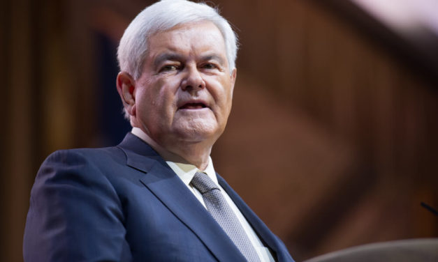 Gingrich: UK's Huawei 5G Deal 'Biggest Strategic Defeat' for US Since WWII