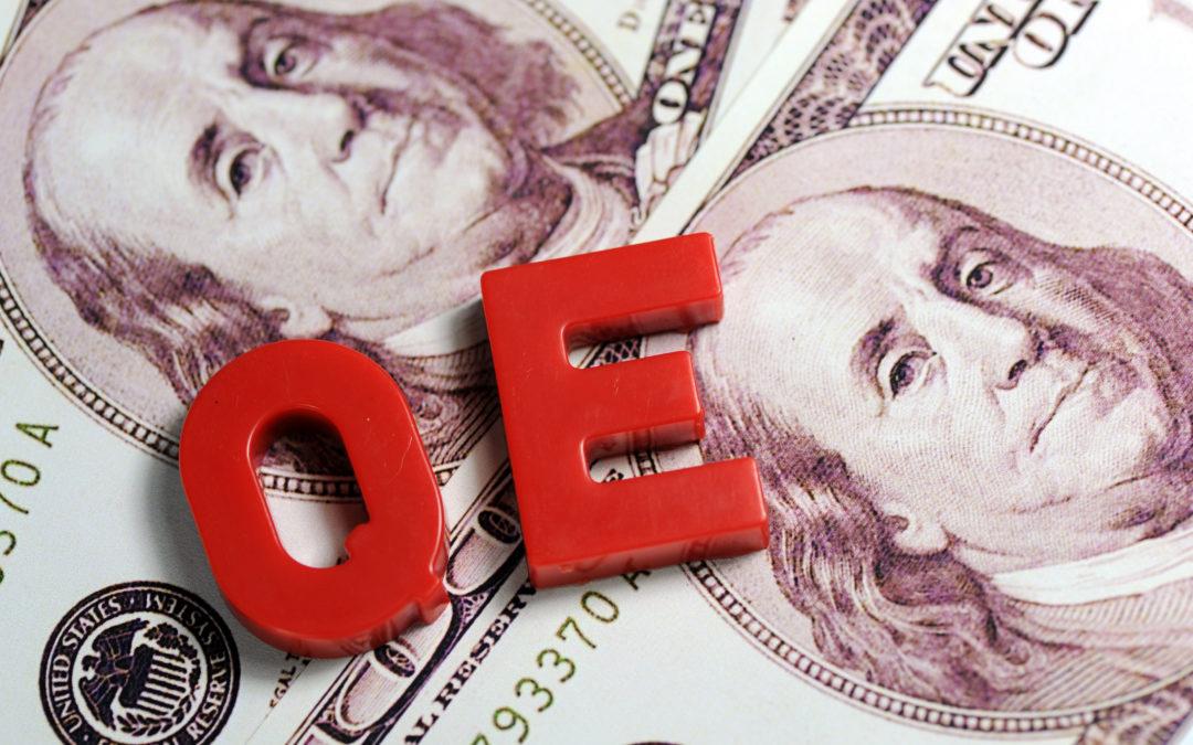 What is Quantitative Easing? Explaining Open Market Expansion