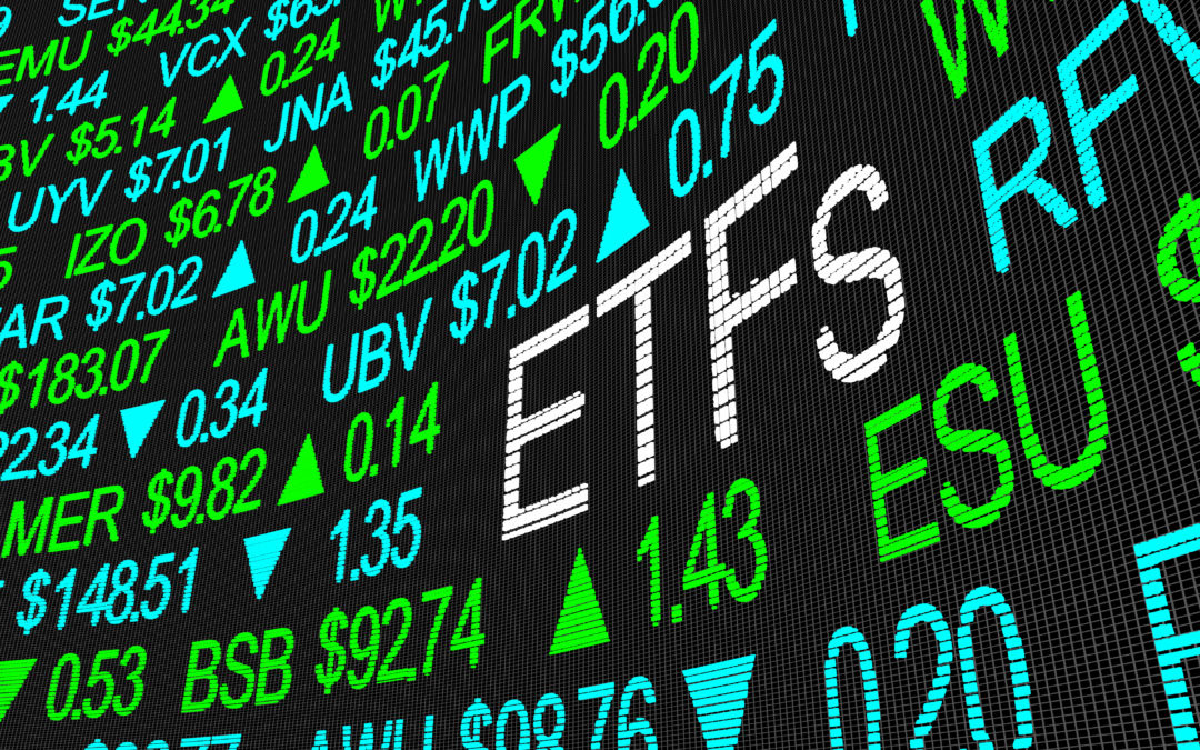 The ETF Market Will Be Stronger in 2020 and Here's Why