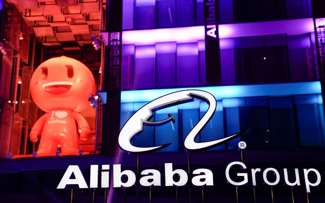 Alibaba Sinks on 'Black Swan' Coronavirus Fears Despite Stellar Earnings