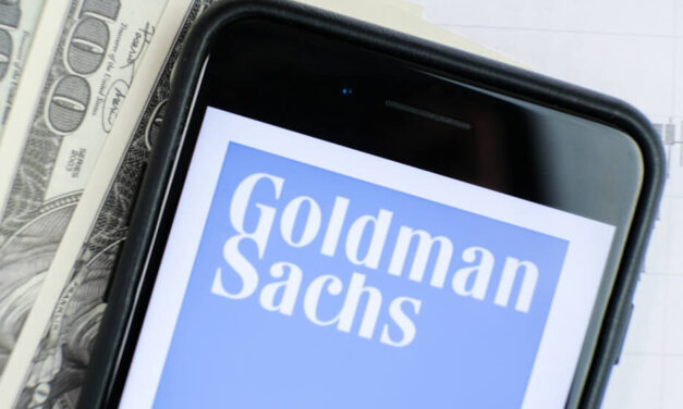 "Goldman Sachs Stock: The ""Vampire Squid"" Is Bullish in 2021"