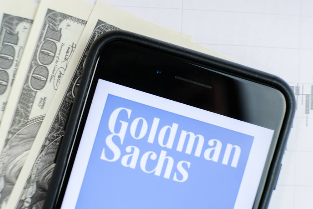 Goldman On the Clock After Losing Out on E-Trade Deal