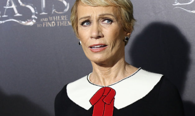 'Shark Tank' Judge Barbara Corcoran Gets Back $400k Lost to Scammer