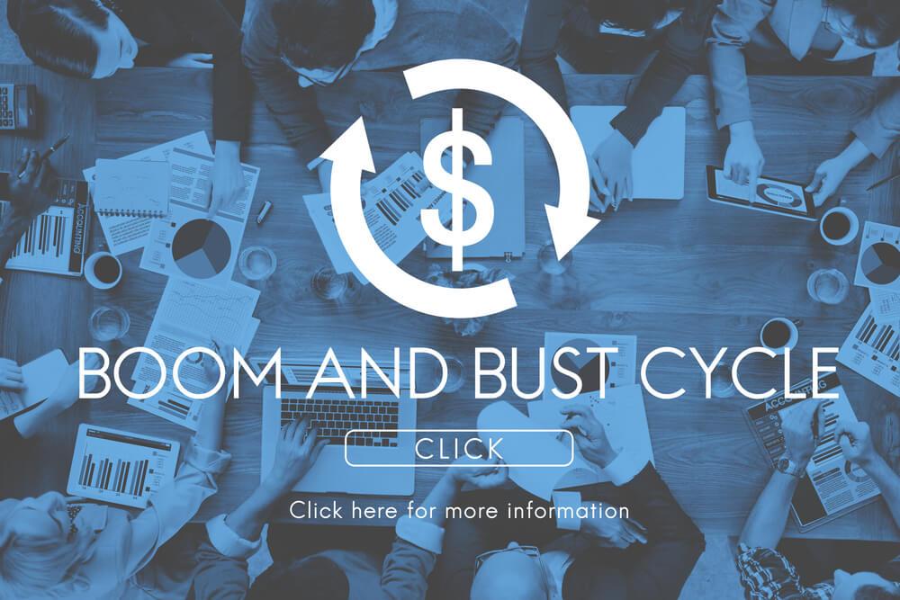 Bridgewater Co-CIO Prince: America's Boom-Bust Economic Cycle Is Over