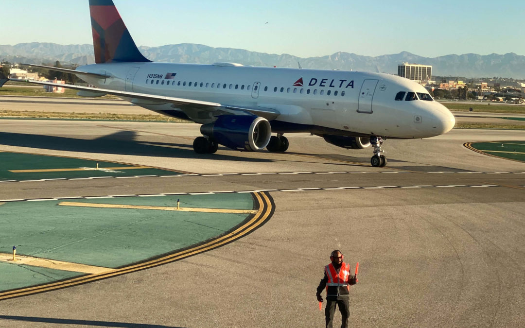 Closing Bell: Delta Pledges $1B to Trim Environmental Impact