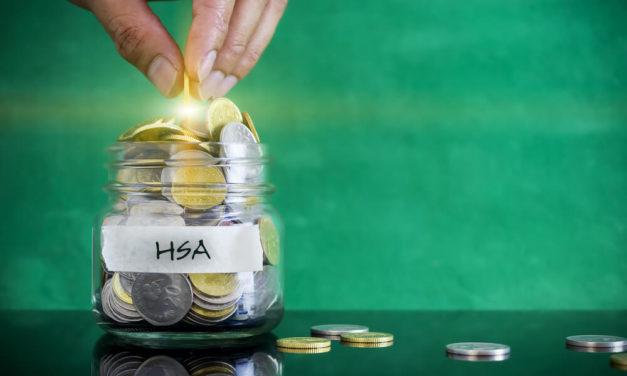 "Unlock a Secret ""Spillover"" Retirement Strategy With HSAs"