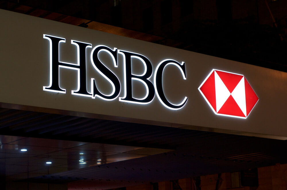 HSBC Slashing 35K Jobs, $1B in Assets as Part of Massive Overhaul