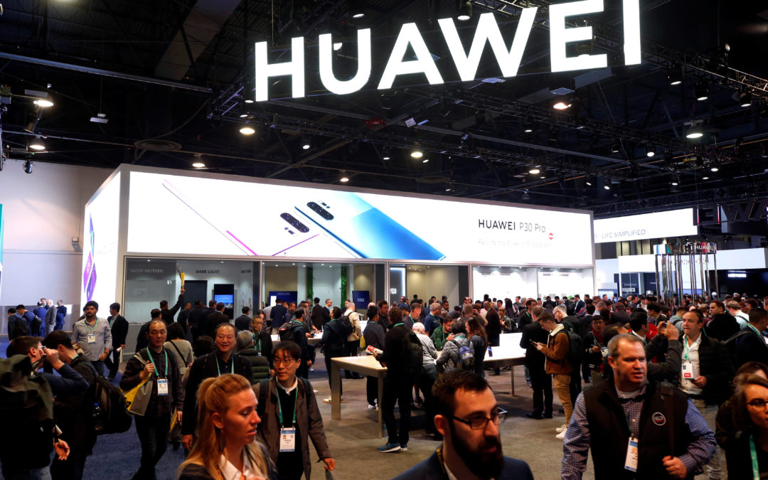 Latest Potential Huawei Ban Won't Just Hit American Companies