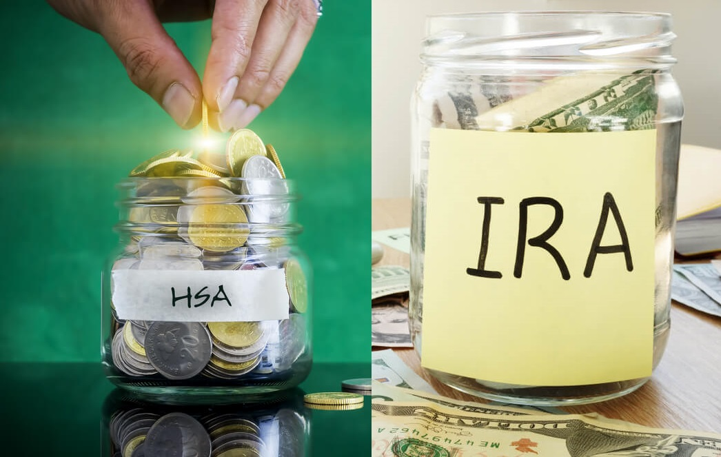 IRA vs. HSA: Which Works Best for Your Retirement Investing?