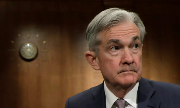 Data Shows Senator Warren Is Wrong About Fed Chair Powell