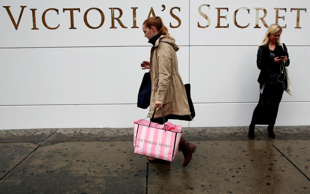 Here's Why L Brands is Selling Victoria's Secret