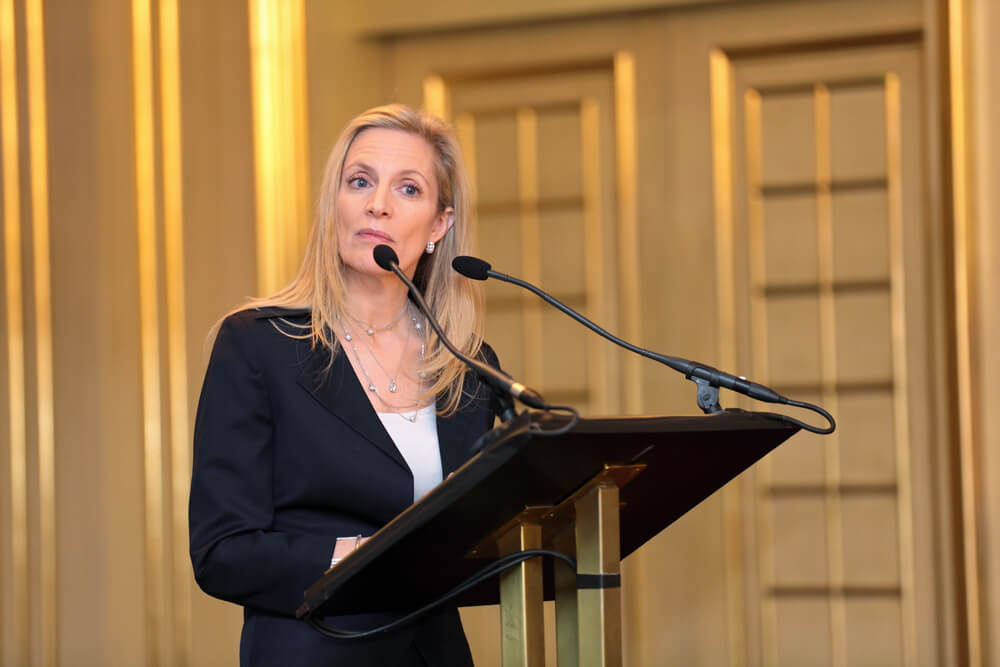 Fed's Brainard Calls for Quick, Strong Action in Next Downturn