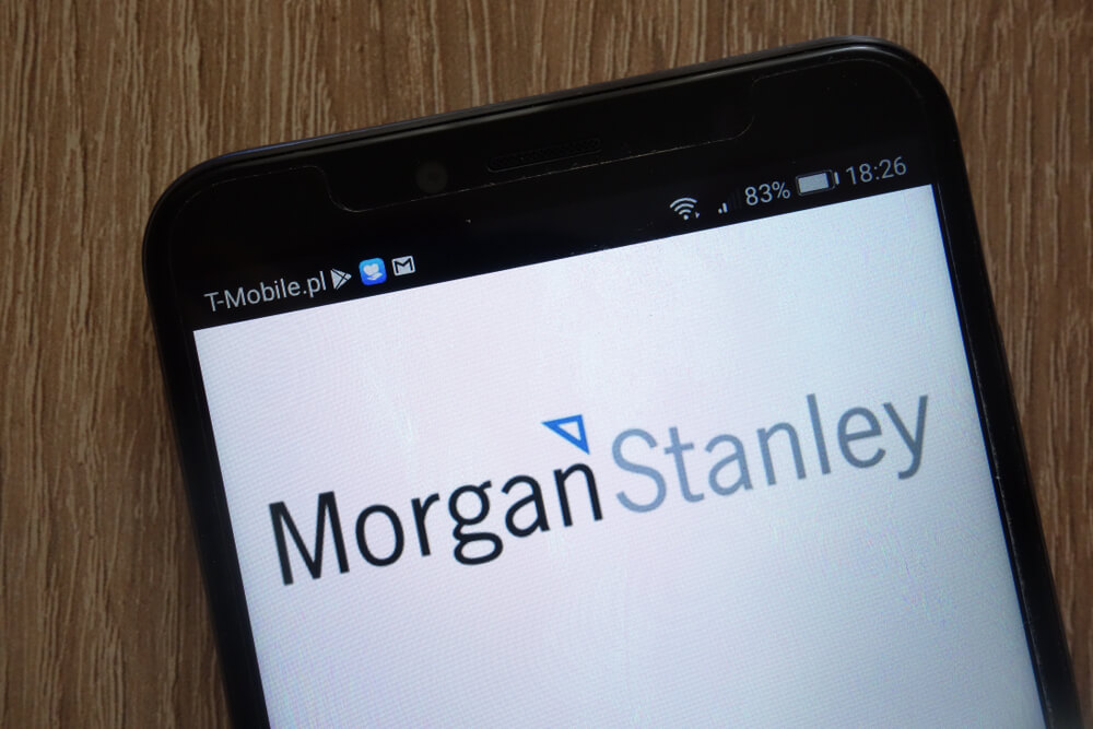 Morgan Stanley Buying E-Trade in $13B Blockbuster Deal