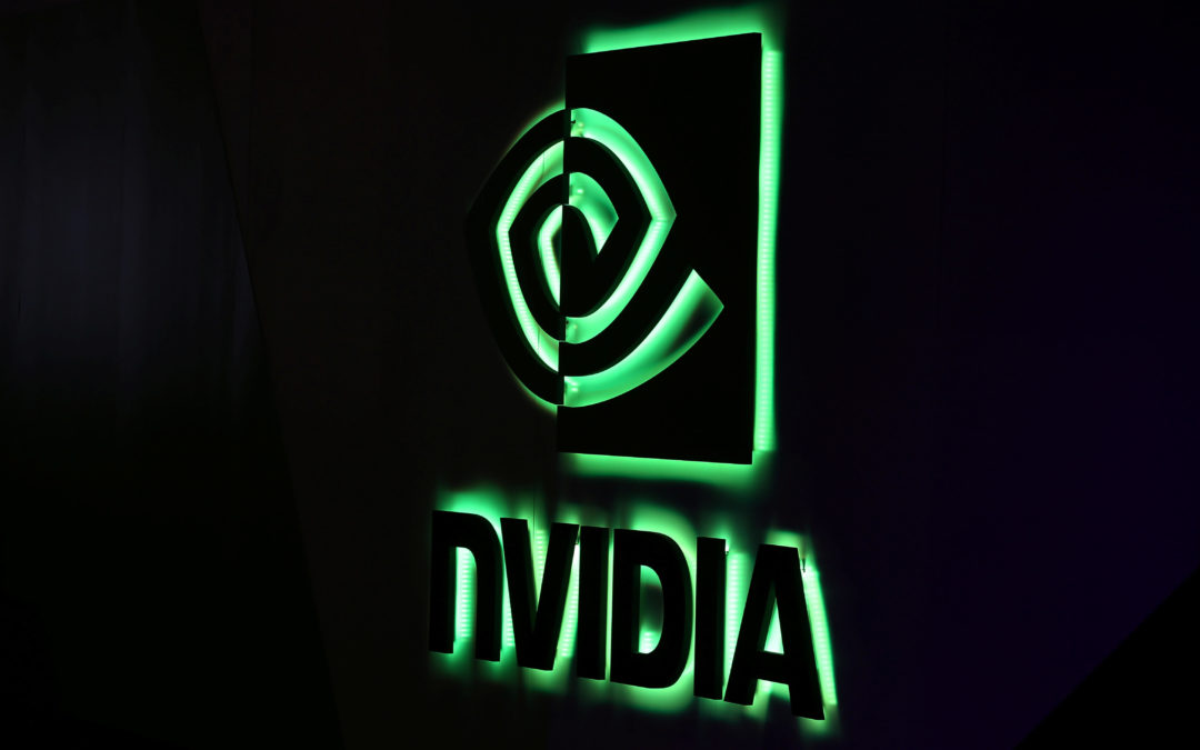 Nvidia Shares Jump 6%, Gains Spill Over Among Chipmakers