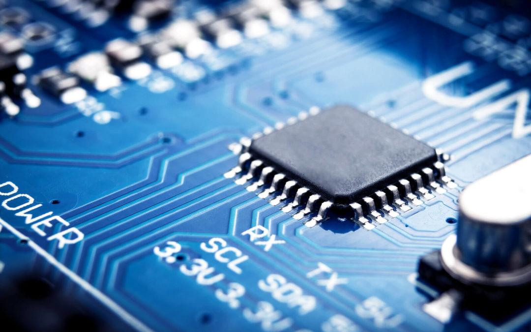 High-Quality Semiconductor Stock Soars — Take Advantage Today