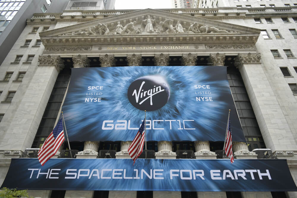 Virgin Galactic Stock Skyrockets. Here's Why Now Is the Time to Take Profits