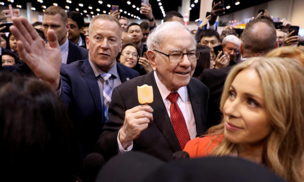 What the Buffett Indicator Tells Us About the Highest Market Valuation Ever