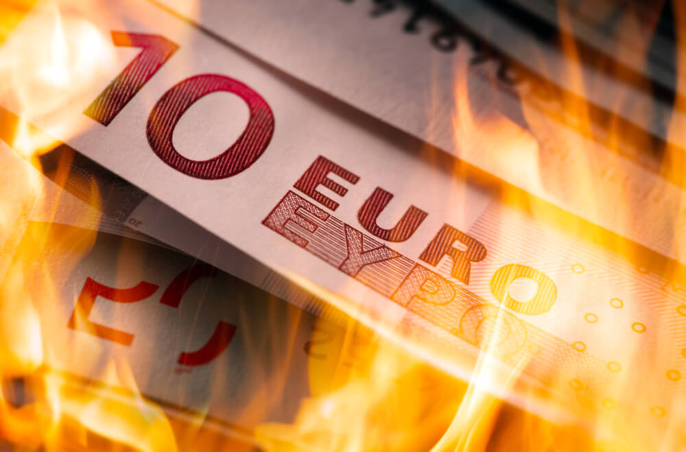 Luongo: While the EU Fiddles, the Euro Burns