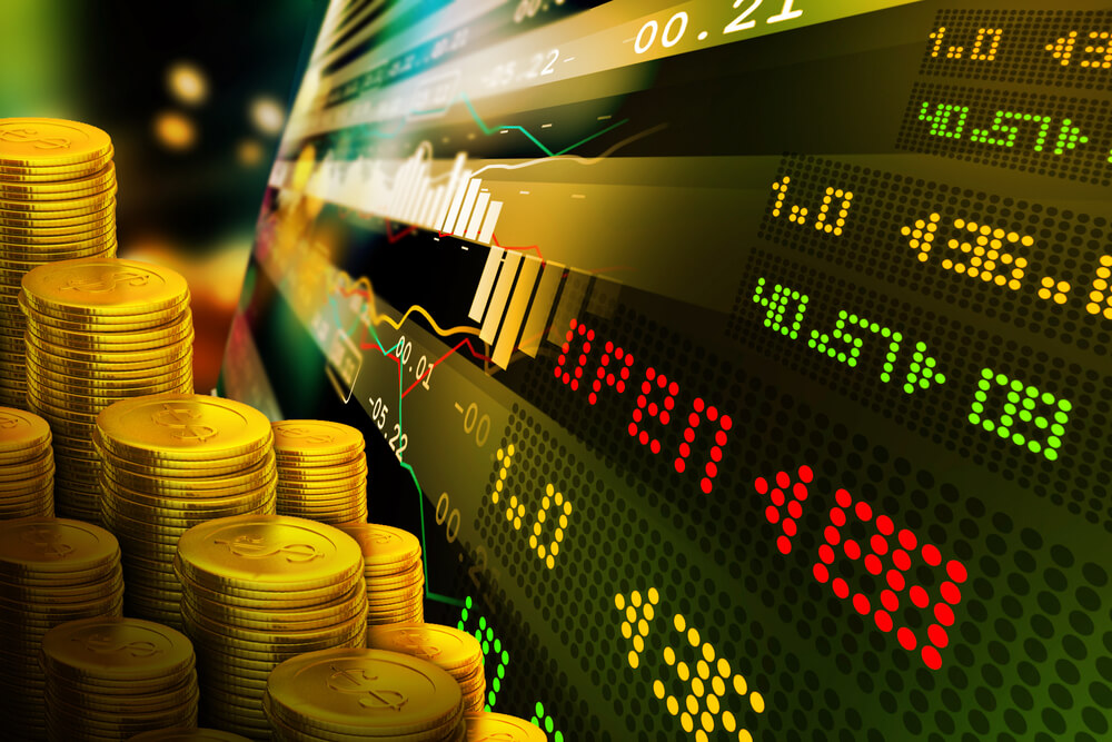 Daily Nuggets: Gold Rises on Fed Chief's Warning for Economy