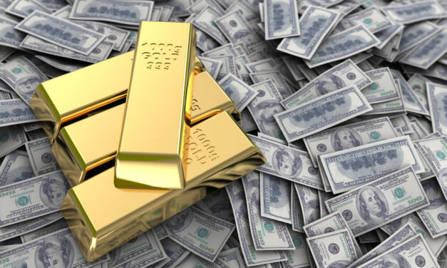 Daily Nuggets: Gold Rallies as Investors Flee to Safety