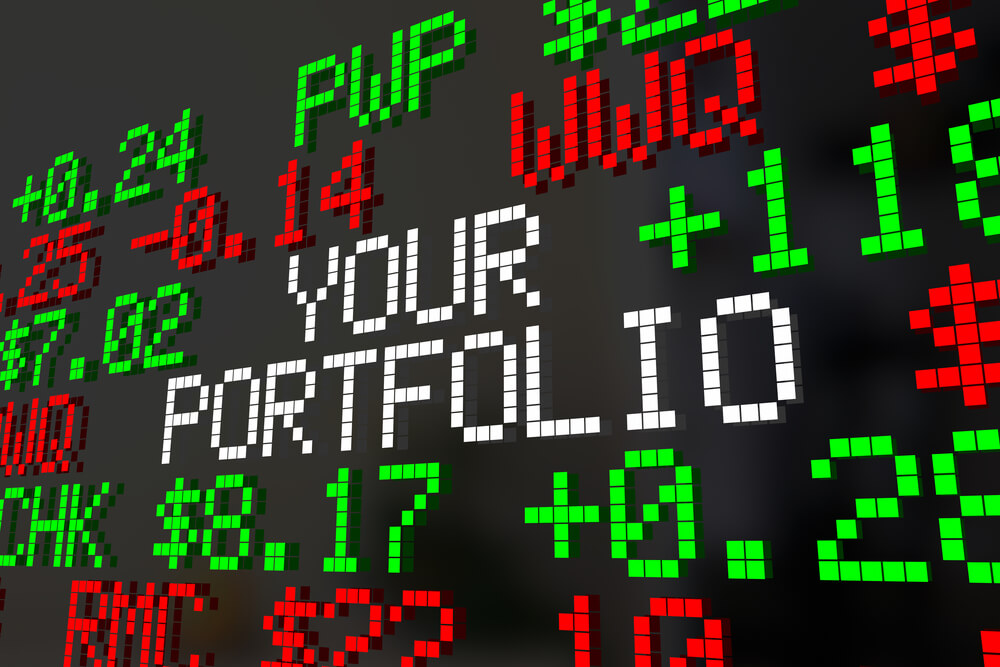 How Many Is Too Many? Diversifying a Stock Portfolio