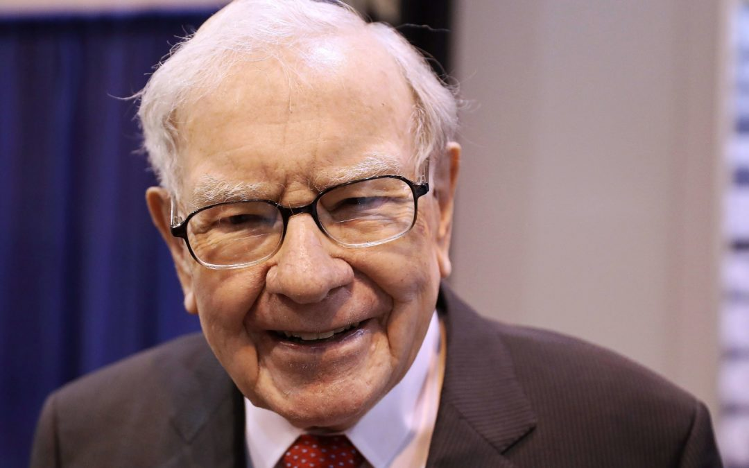 Buffett's Annual Letter Highlights Acquisition Woes and Best Investing Strategies
