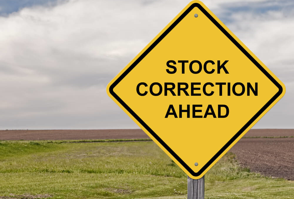 What Is a Stock Market Correction and How Long Will It Last?