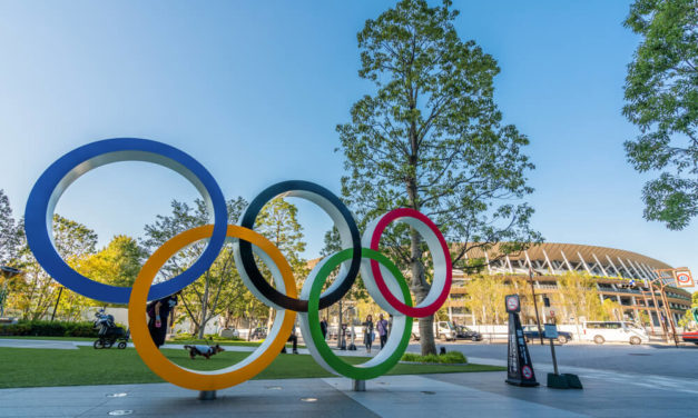 2020 Olympic Games Postponed for 1 Year; Japan Faces Worst Recession Since '08