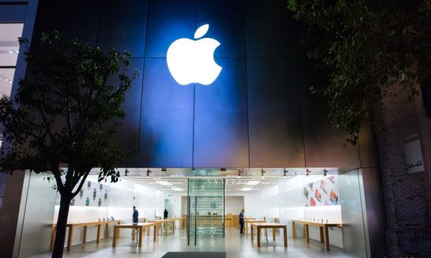 Remember the 1 Product That Could Save Apple Shares? It's Being Delayed