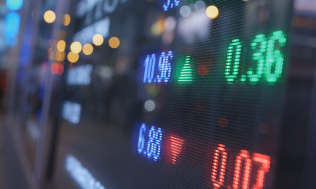Closing Bell: Stocks Jump on Stay-At-Home Guideline Extension