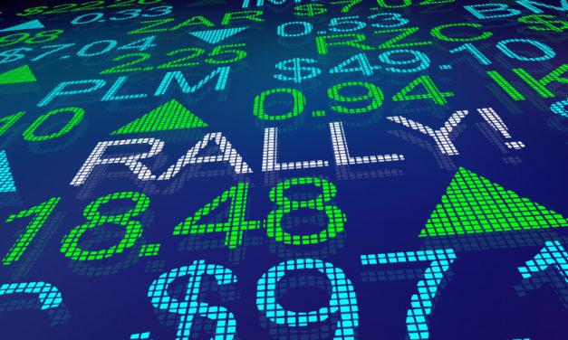 Closing Bell: Markets Extend Rally as Wall Street Shrugs Off Job Losses