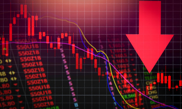 Closing Bell: Stocks Collapse Abruptly, Ending 3-Day Rally