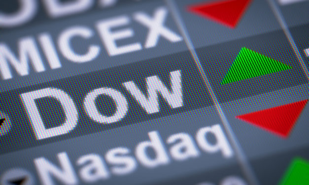 Closing Bell: Markets Rebound From Disastrous Week With Monster Monday Rally